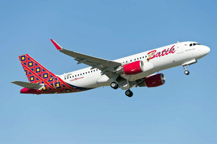 Gambar Transportasi : Daftar Maskapai Penerbangan di Indonesia