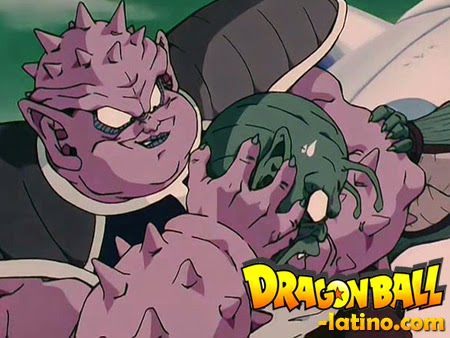 Dragon Ball Z capitulo 48