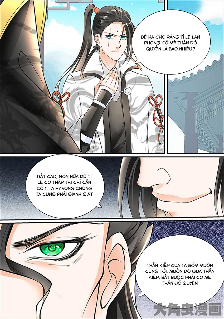 Tinh Thần Biến Chap 426 - Trang 5