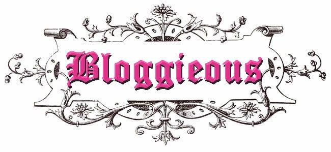 FARHANA bloggieous