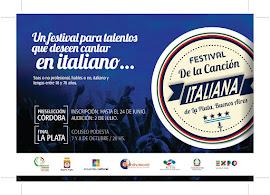FESTIVAL DE LA CANCION ITALIANA