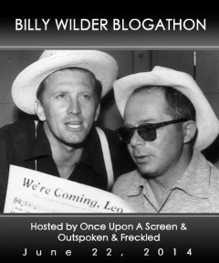 billy wilder blogathon 2014