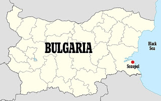 Kuburan Vampire di Bulgaria Yang Menghebohkan