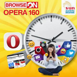 opera 160