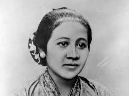 Peringatan Hari Kartini Srikandi Indonesia
