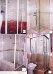 Shower Screen - Partisi Kaca - Penyekat Kaca Kamar Mandi