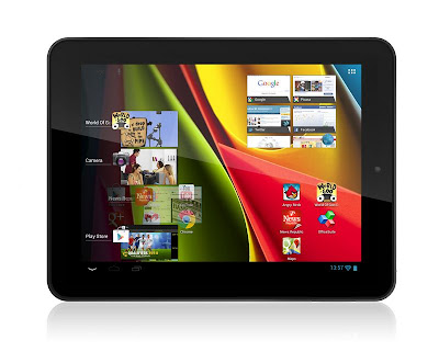 Archos 80 Cobalt
