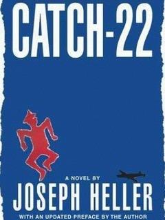 Joseph Heller - Catch-22