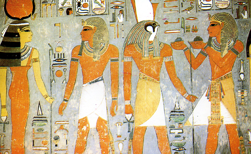 egyptian art history essays The art found in ancient mesopotamia and egypt allow for a closer, more personal perspective on the history of these great civilizations one can.