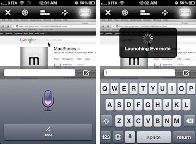 Siri On Mac Using iTeleport 5.2