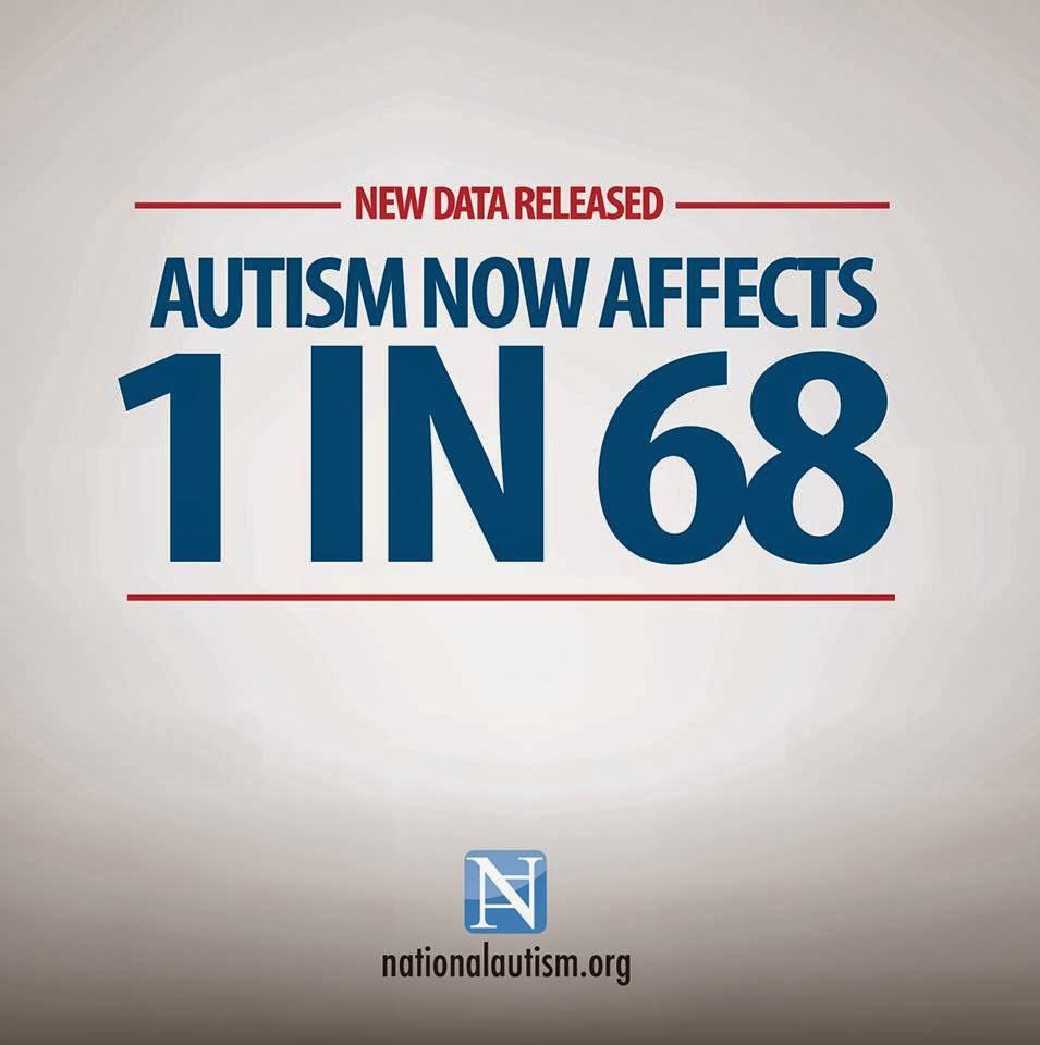 caffeinated autism mom 1 in 68 2 of 2