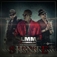 Siente - J King Maximan Ft. Ñengo Flow