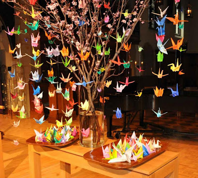 Origami Maniacs: May 2013