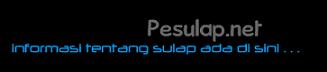 Informasi tentang sulap ada di sini | Pesulap.net