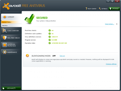 avast antivirus full version free download with key 2015