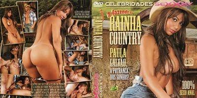Sexxxy Celebridades - Rainha Country