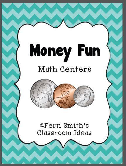 Fern Smith's Classroom Ideas Presidents' Day Resources and Freebie Lessons and Freebies! Money Fun ~ A Math Unit on TPT