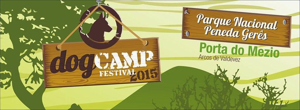 I DOG CAMP FESTIVAL 2015