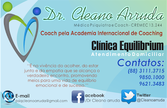 Dr. CLEANO ARRUDA