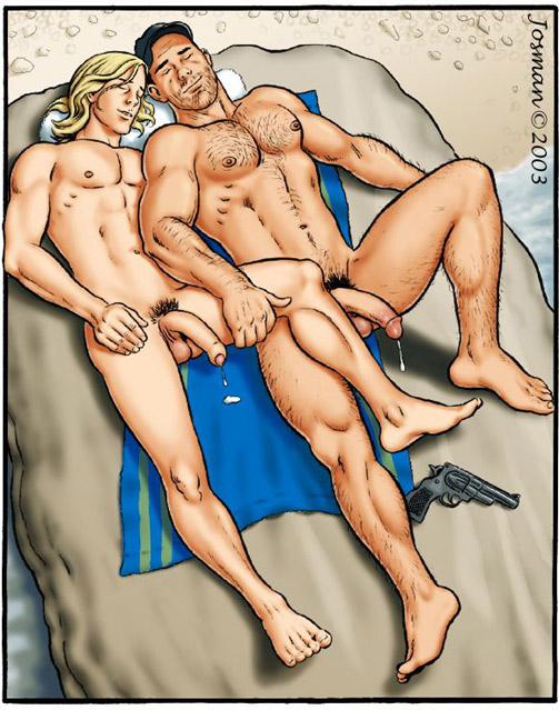 golie-damochki-v-spalne