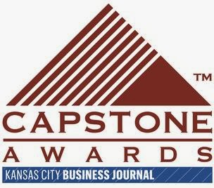 Capstone Awards Kansas City Business Journal