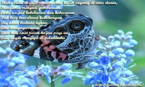 Puisi Alunan Hati By Sky Shucaya