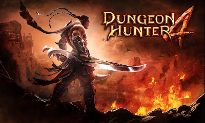Dungeon Hunter 4 Apk Android