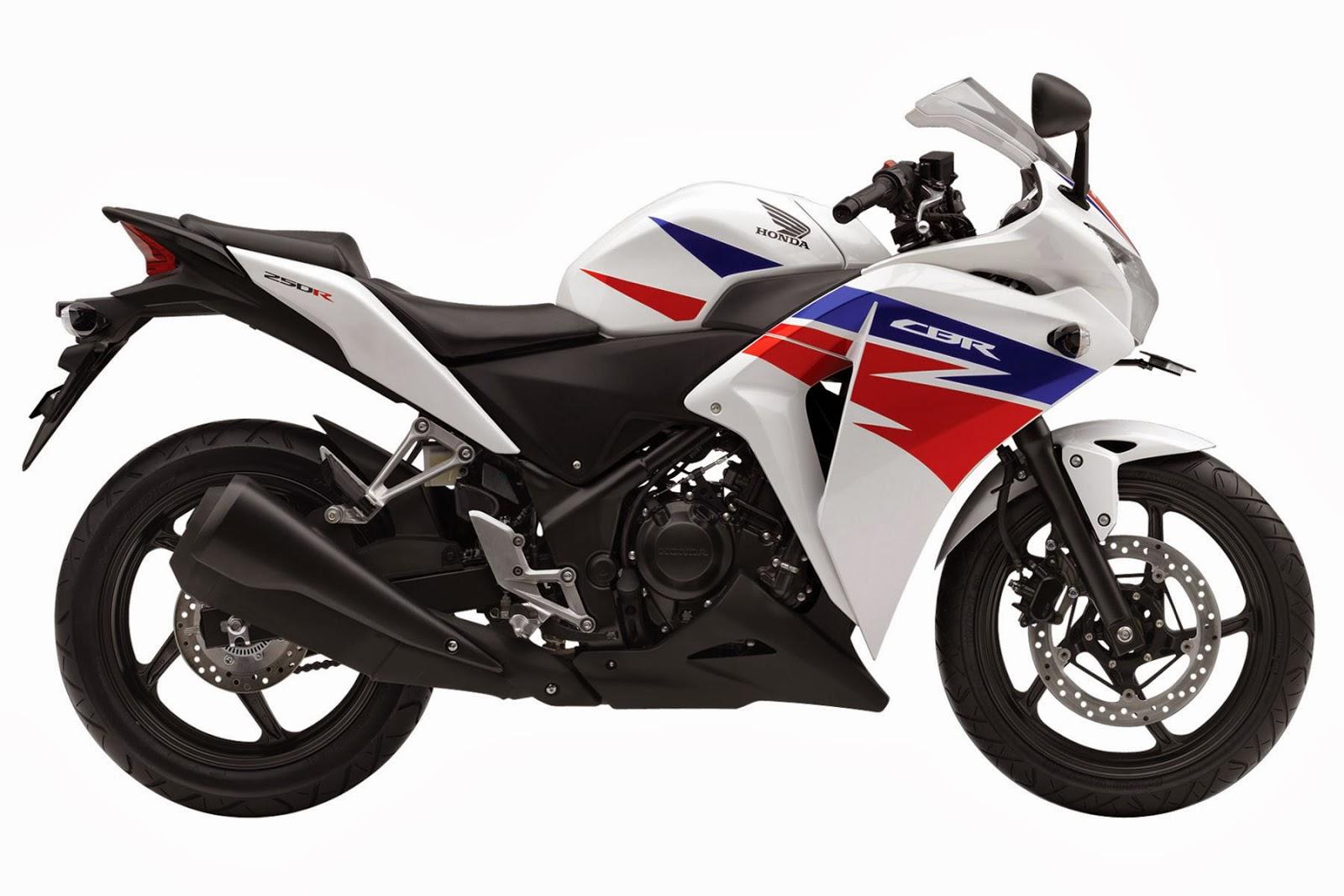 Perbandingan Yamaha Byson Vs Honda CBR 250