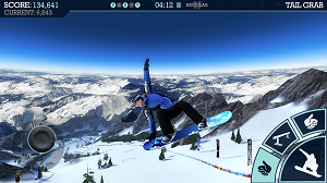 SNOWBOARD PARTY 1.1.2 MOD APK + DATA (UNLIMITED XP/UNLOCKED)