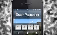 Bypass Passcode