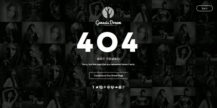 Genesis Dream