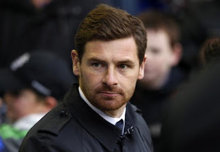André Villas Boas, next Liverpool Manager?