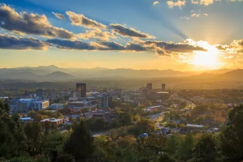 50 Things to Do in Asheville