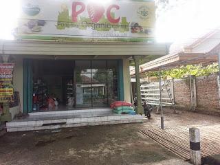 Toko Organik Online Sayur Buah dari Ponorogo Indonesia