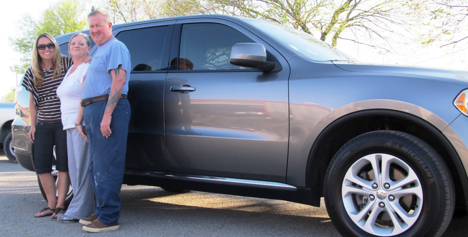 my new dodge durango from bonham chrysler dodge jeep. Cars Review. Best American Auto & Cars Review