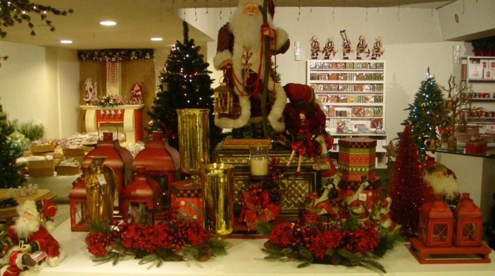 decoracao de natal para interiores de casas:Natal, Vida Renovada e Luz: Dicas para sua decoração de Natal