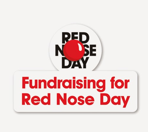 Keytek Locksmiths are fundraising for Red Nose Day