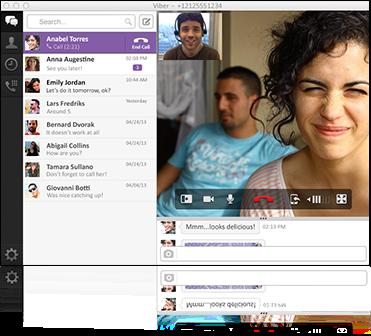 تحميل برنامج فايبر للكمبيوتر مجانا 2013 Download Viber For Computer