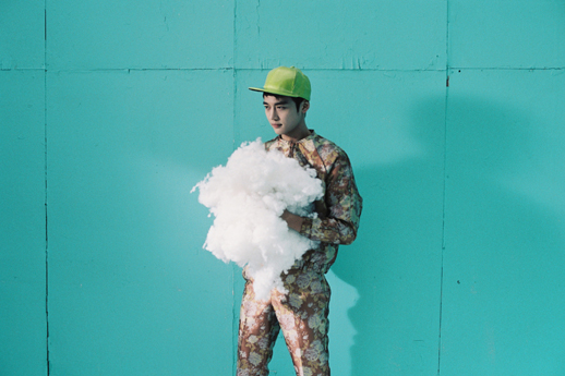 Check out Minho's teasers for SHINee's Dream Girl.