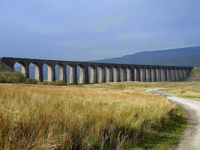 Ribbledale Viaduct