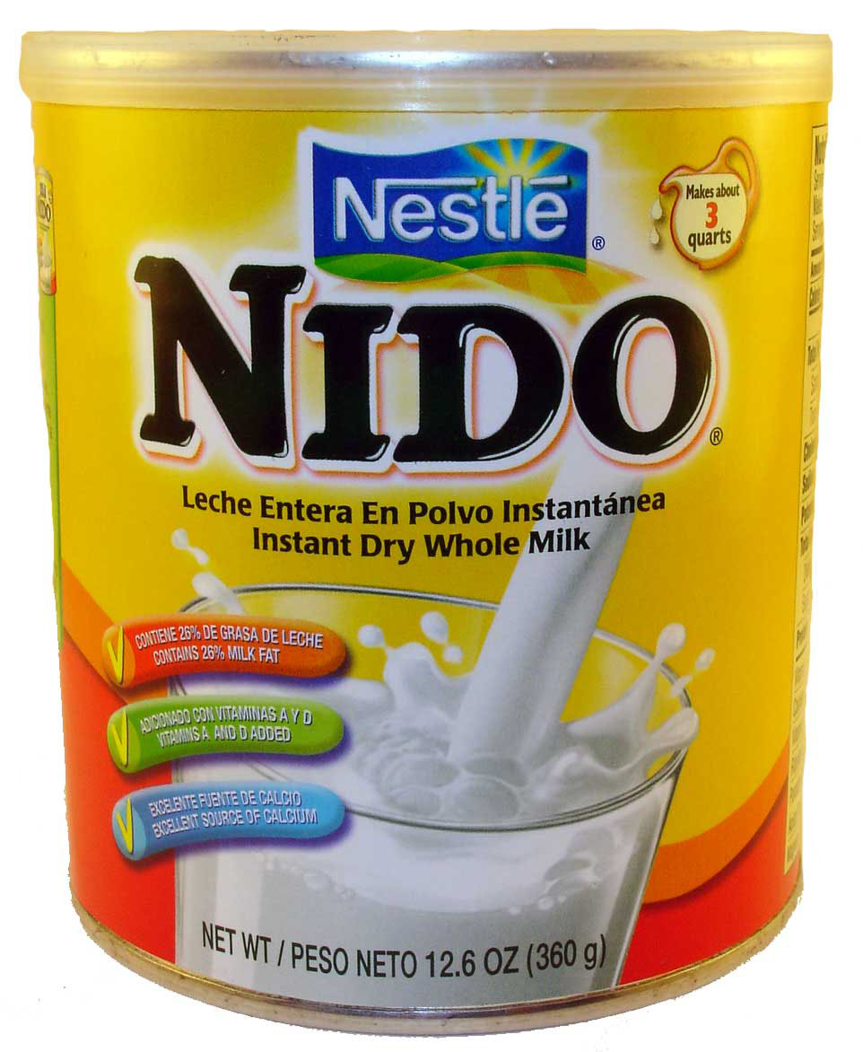 Best Milk Packaging Design
