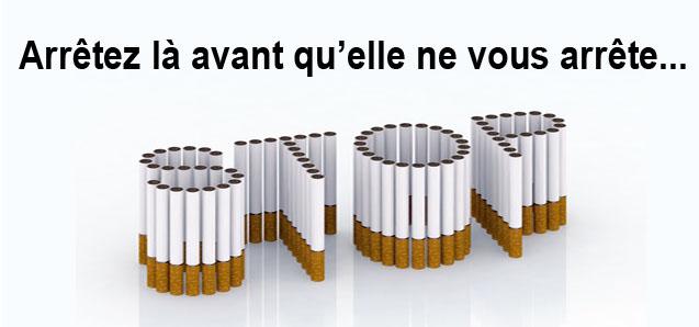 Comme cesser de fumer la médecine