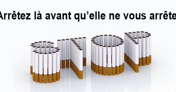 Qui a dit a cessé de fumer facilement