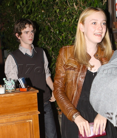 "highmore senior personals Meshke has not commented publicly on the accusation""the proposal,"" a dating reality  senior tv reporter  dakota fanning & freddie highmore - full ."