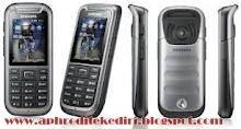 Spesifikasi Samsung C3350