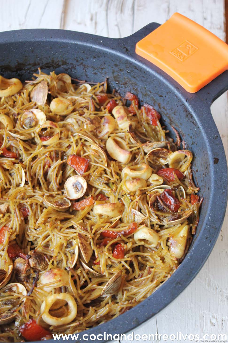 Cocinando entre olivos la caja sorpresa degustabox y la for Cocinando entre olivos