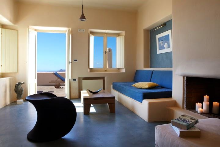 Voreina Gallery Suites Santorini