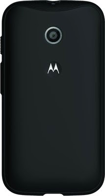 Motorola phone Back case for Moto E@ Rs.770