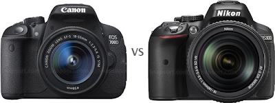Canon EOS 700D VS Nikon D5300, Digital SLR camera, new digital camera, Canon EOS 700D, Nikon D5300, sigma, leica, Pentax, Panasonic GH3