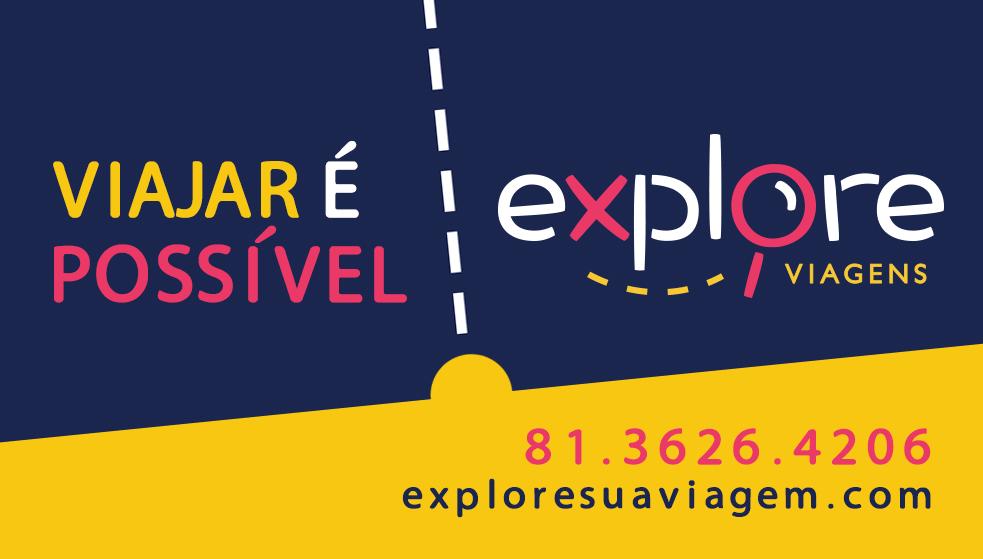 Explore Viagens